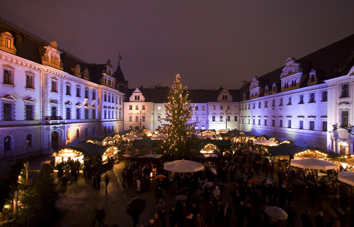 hotel_bad_abbach_ausflugsziel_regensburg_christkindlmarkt_schloss_thurn_und_taxis