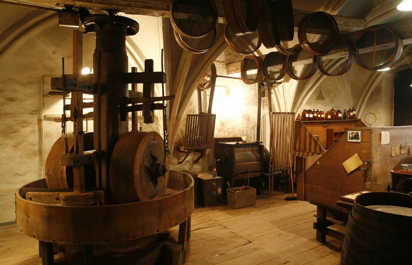 hotel_bad_abbach_ausflugsziel_regensburg_schnupftabakfabrik